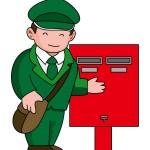 【手続き】郵便物の転送 – e転居